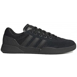 Adidas Skateboarding City Cup Black Black