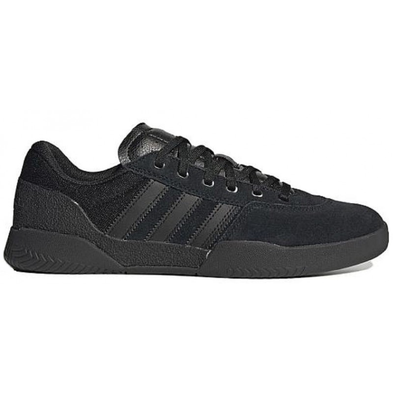 Adidas Skateboarding City Cup Black Black