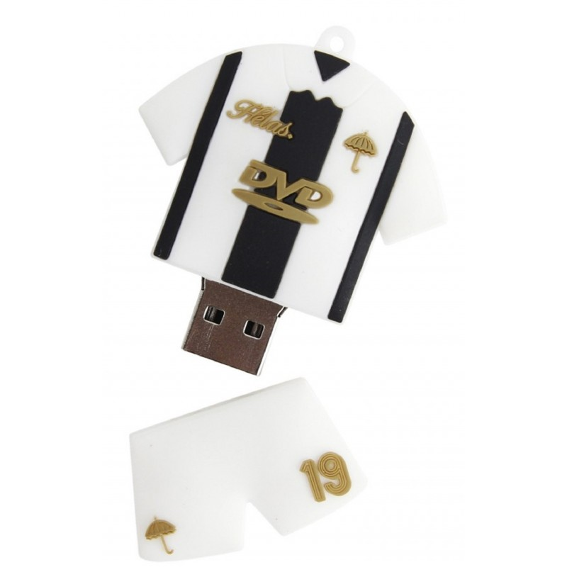 Video Hélas Fellas USB Key
