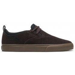 Lakai Riley 2 VS Chocolate Gum Suede