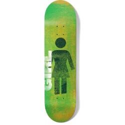 Planche Girl Malto Roller OG Series Deck 8.25