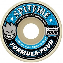 Spitfire Wheels Formula Four Conical Full 99A