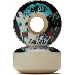 Bones Wheels Pro STF Rogers Spirit Howl V3 Slims 103A 52mm