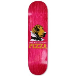 Pizza Skateboards Mc Gruff Deck 8.5