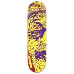 Planche Heroin Skateboards Giallo Lee Yankou Deck 8.25