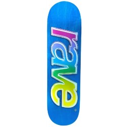 Planche Rave Skateboards Rainbow Blue 8.5