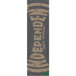 Griptape Mob Independent Span Clear 9 x 33