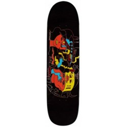 Planche Krooked Skateboards Sandoval Azteca 8.25