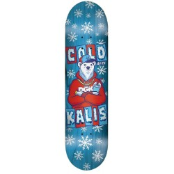 Planche DGK Skateboards Corner Store Kalis 7.8