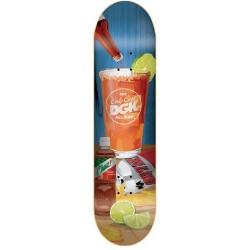 DGK Skateboards Corner Store Ortiz 8.0
