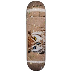 Planche Fucking Awesome Jason Dill Owl Photo Deck 8.38