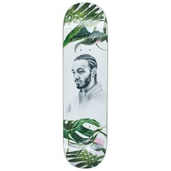 Planche Fucking Awesome Sage Plants Deck 8.25