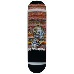 Fucking Awesome Louie Rug Deck 8.18