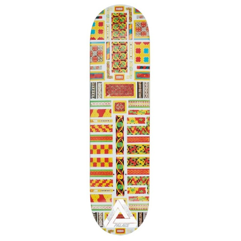 Planche Palace Skateboards Fairfax S25 Pro Deck 8.06