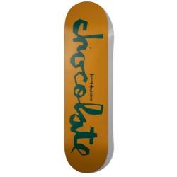 Planche Chocolate Skateboards Anderson Original Chunk 8.0