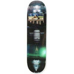Planche Theories 16 mm Grand Central Deck 8.25