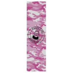 Macba Life Pink Camo Griptape