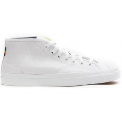 Jack Purcell Pro Mid White Chambray