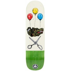 Planche Welcome Skateboards Bark On Big Bunyip Deck 8.5