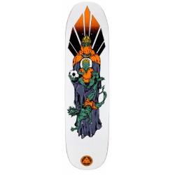 Welcome Skateboards Futbol Son Of Moontrimmer Deck 8.25