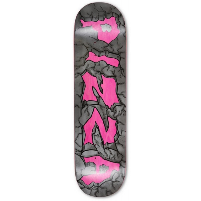 Planche Pizza Skateboards Rock Deck 8.5
