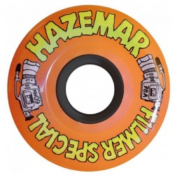 Haze Wheels Hazemar 60mm 78A