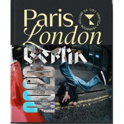 De Paris Yearbook City Triptych Vol 4