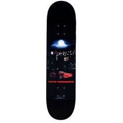 April Skateboards Yuto Horigome City Life 7.8