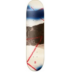 Planche Poetic Collective Collage 1 Deck 8.0
