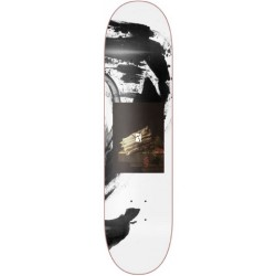 Planche Poetic Collective Half And Half Deck 2 8.25