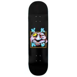 WKND Skateboards Zooted Logo Deck 8.5