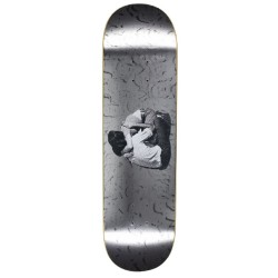 Fucking Awesome Berle Face Embrace Deck 8.5