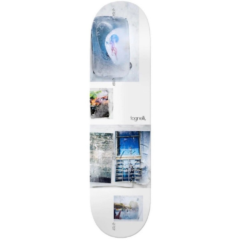 Isle Skateboards Sylvain Tognelli Freeze Series 8.5