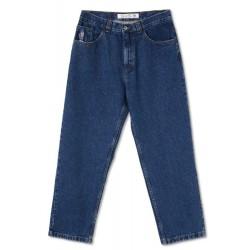 Polar 93 Denim Pants Dark Blue