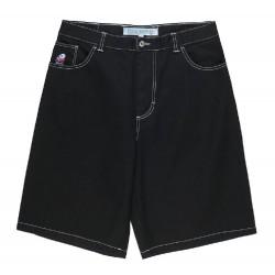 Polar Big Boy Shorts Black