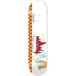 Enjoi Skateboard Thaynan Costa R7 Deck 8.25