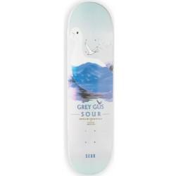 Sour Solution Gustav Tonnesen Grey Gus Deck 8.25