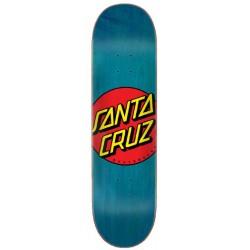 Santa Cruz Skateboards Classic Dot 8.5