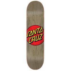 Planche Santa Cruz Classic Dot 8.375