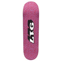 Call Me 917 Spinkle Pink Deck 8.5