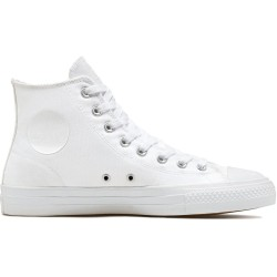 Converse CTAS Pro Hi White White White