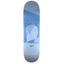 Magenta Skateboards Gunes Ozdogan Sleep 8.125