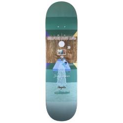 Magenta Skateboards Jimmy Lannon Sleep Deck 8.25