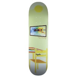 Planche Magenta Soy Panday Sleep Deck 8.375