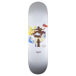 Magenta Skateboards Guest Board Nate Jones 8.5