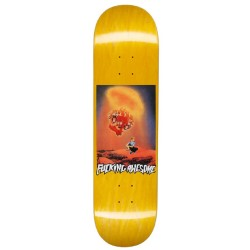 Fucking Awesome Aidan Arrival Deck 8.38