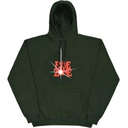 Rave Skateboards The Rave Zone Hoodie Forest
