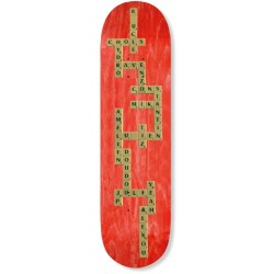 Planche Rave Skateboards Bored Game 8.375