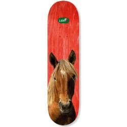 Rave Skateboards Leo + Pro Deck 8.375