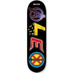Rave Skateboards Alex Pro Deck 8.25